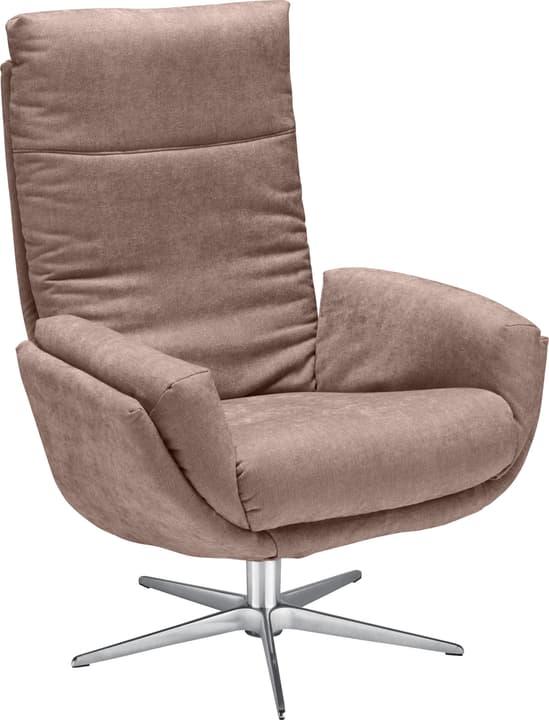OHLE Sessel 402465407071 Grösse B: 81.0 cm x T: 90.0 cm x H: 104.0 cm Farbe Hellbraun Bild Nr. 1