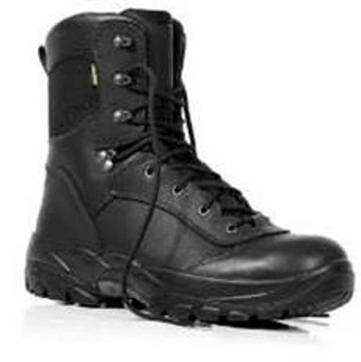 Seeker Work GTX S3 Scarpe di sicurezza Lowa 499695244020 Colore nero Taglie 44 N. figura 1