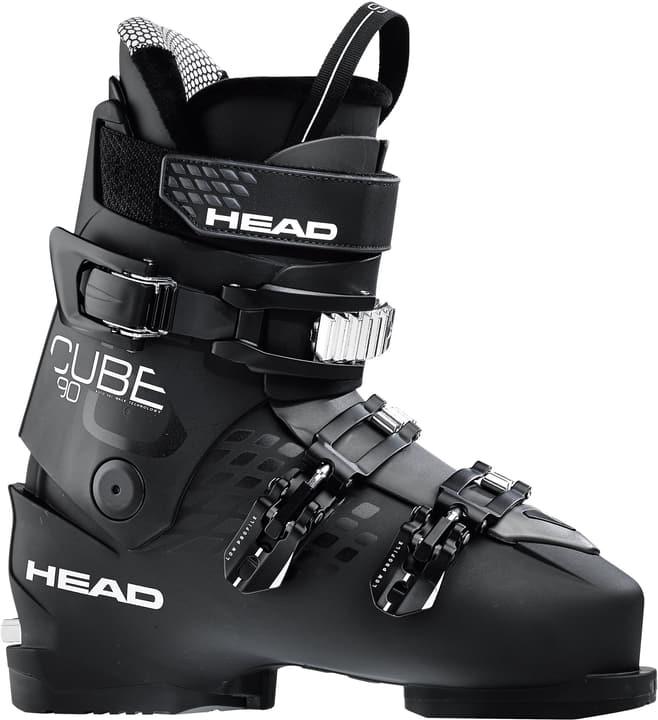 Cube 3 90 Herren-Skischuh Head 495464928520 Farbe schwarz Grösse 28.5 Bild-Nr. 1