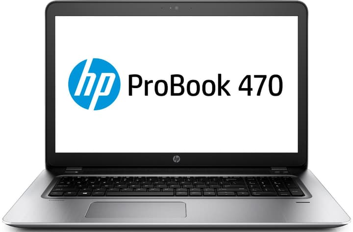 ProBook 470 G4 Ordinateur Portable HP 785300129122 Photo no. 1