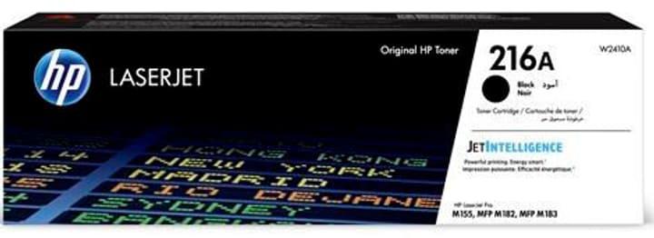 Toner W2410A 216A noir Toner HP 798275500000 Photo no. 1