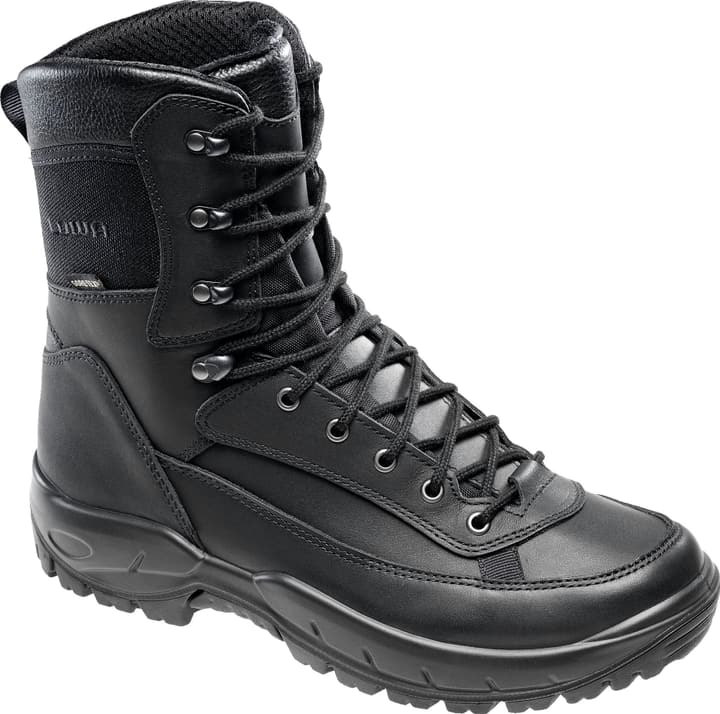 Recon GTX TF Chaussures de travail Lowa 460861342020 Couleur noir Taille 42 Photo no. 1
