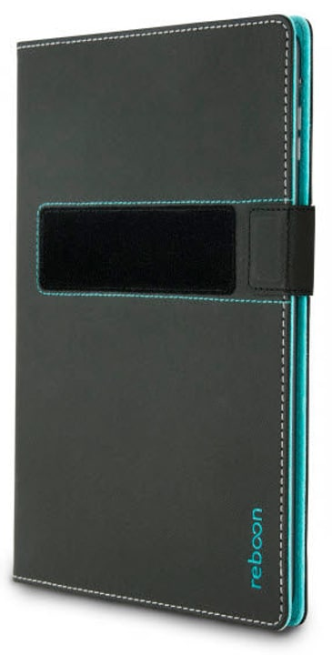 Etui Booncover M Universal gris reboon 797965400000 Photo no. 1