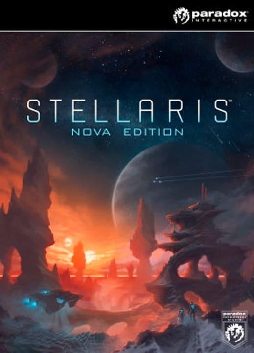 PC/Mac - Stellaris - Nova Edition Numérique (ESD) 785300134194 Photo no. 1