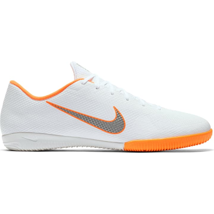 VaporX 12 Academy IC Chaussures de football pour homme Nike 493120539010 Couleur blanc Taille 39 Photo no. 1
