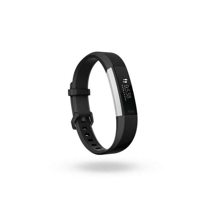Alta HR Activity Tracker Fitbit 463010100320 Couleur noir Taille L Photo no. 1