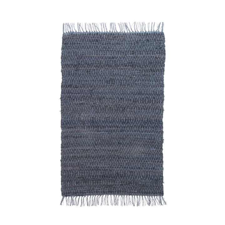 CHINDI GRACE tapis 371039300000 Couleur Anthracite Dimensions L: 70.0 cm x P: 140.0 cm Photo no. 1