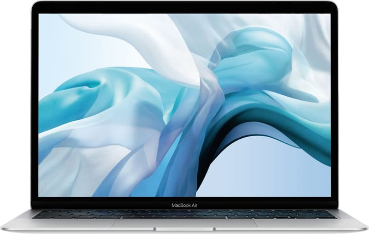 CTO MacBook Air 13 1.1GHz i3 16GB 2TB SSD silver Apple 798740600000 Photo no. 1