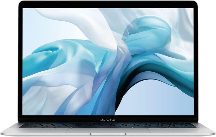 CTO MacBook Air 13 1.2GHz i7 16GB 512GB SSD silver Apple 798739900000 Bild Nr. 1