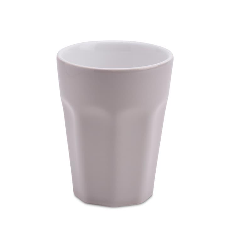 MACCHIATO Bicchiere da caffé ASA 393042900000 Dimensioni L: 8.0 cm x P: 8.0 cm x A: 10.0 cm Colore Grigio chiaro N. figura 1