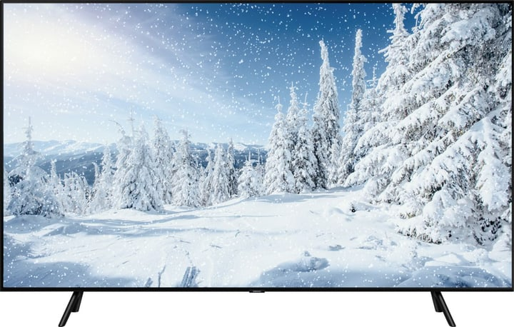 QE-65Q70R 163 cm TV QLED 4K Samsung 770352600000 Photo no. 1
