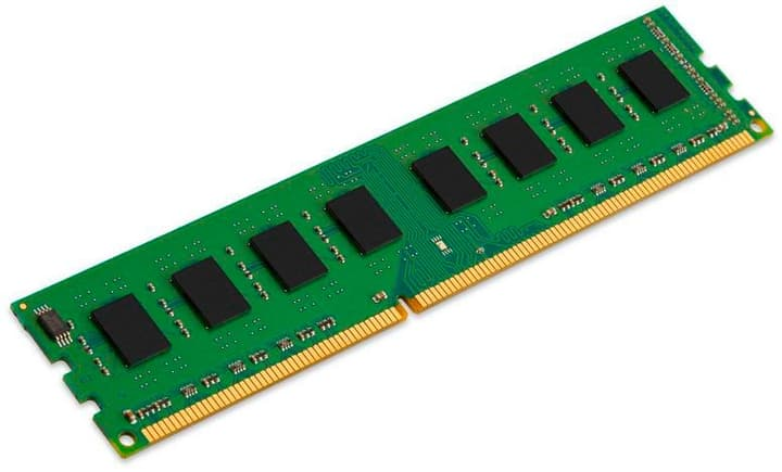 KCP316NS8/4 DDR3-RAM 1x 4 GB Mémoire Kingston 785300150054 Photo no. 1