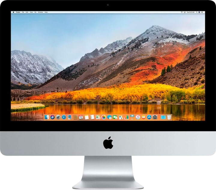 CTO iMac5K 27 3.4GHzi5 32GB 1TBSSD Radeon 570 MNKey All in One Apple 798435800000 Bild Nr. 1