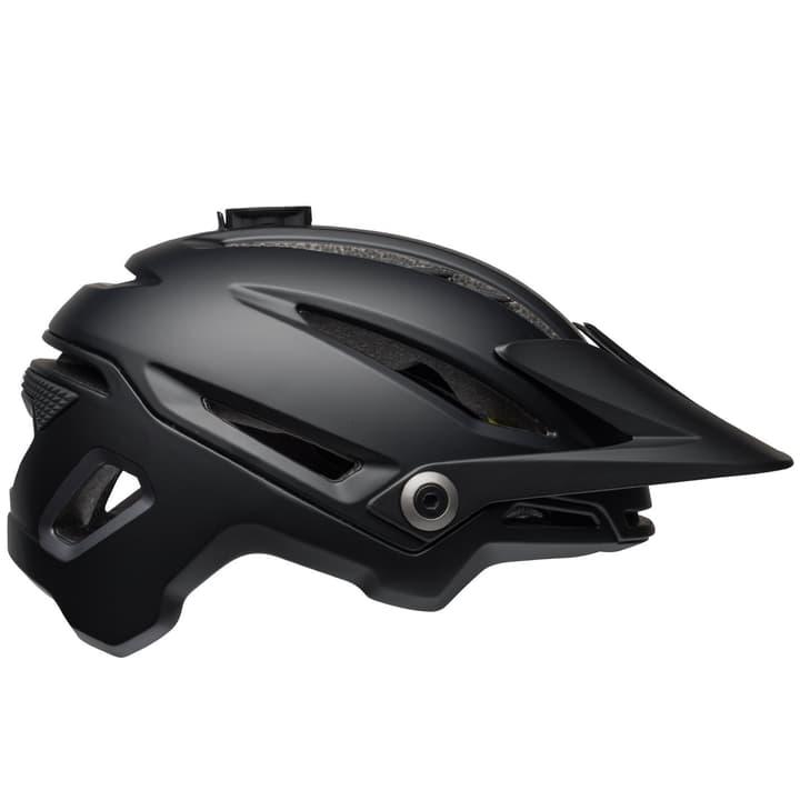 Sixer Casco da bicicletta Bell 465009652020 Colore nero Taglie 52-56 N. figura 1