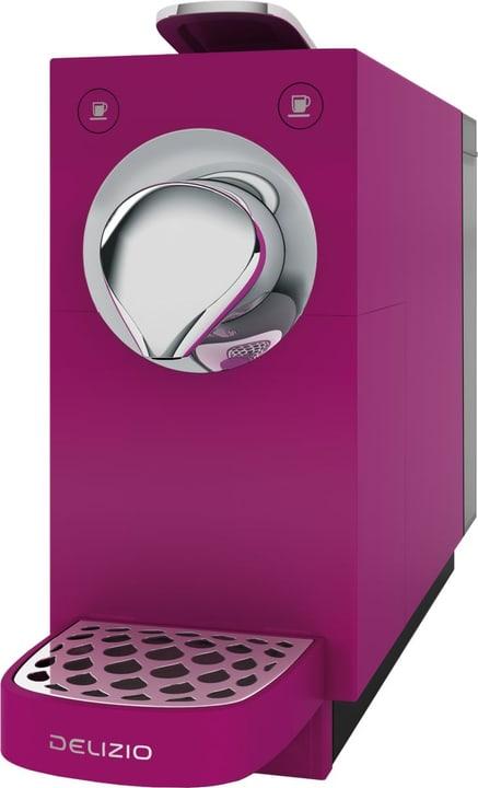 Una Machine à capsule cherry berry Delizio 717423200000 Photo no. 1