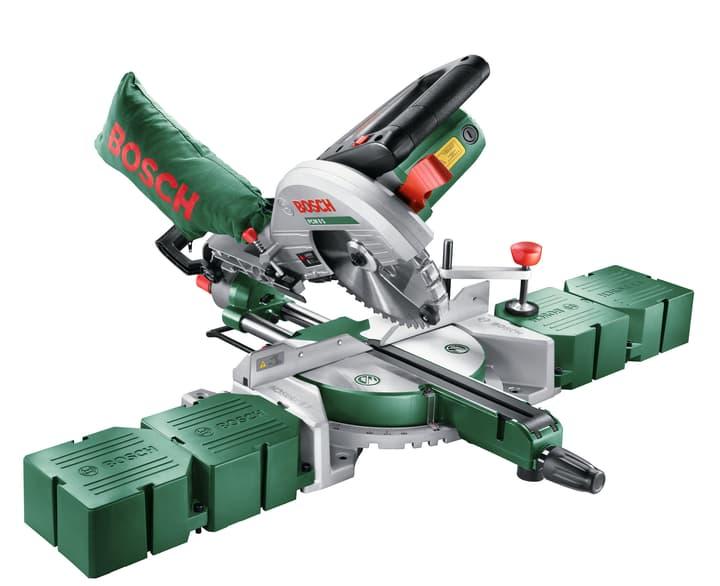 Kapp- und Gehrungssäge PCM 8S Bosch 616666800000 Bild Nr. 1