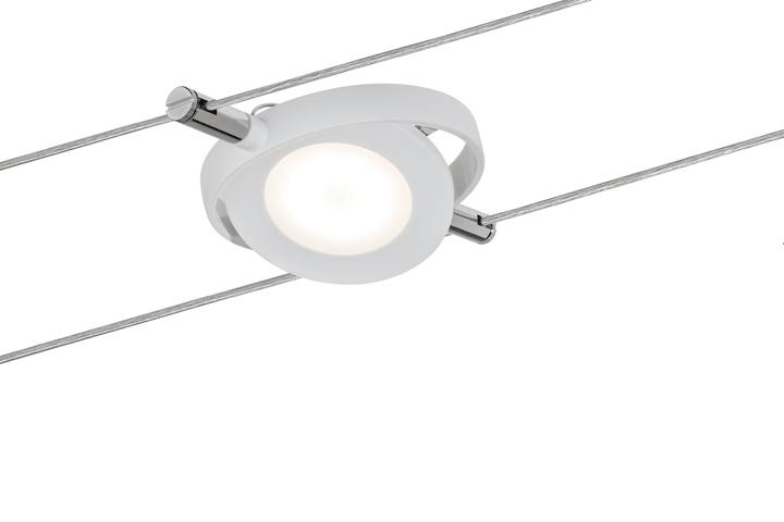 WIRE SYSTEM Lampada singolo LED Roundmac Paulmann 615013400000 N. figura 1