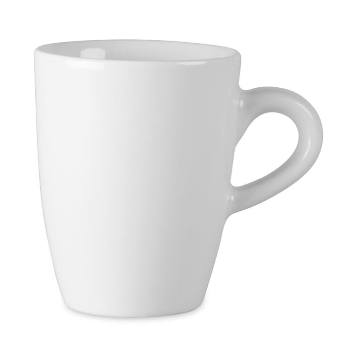 TAPAS Espressotasse KAHLA 393000626611 Grösse B: 5.5 cm x T: 5.5 cm x H: 7.0 cm Farbe Weiss Bild Nr. 1