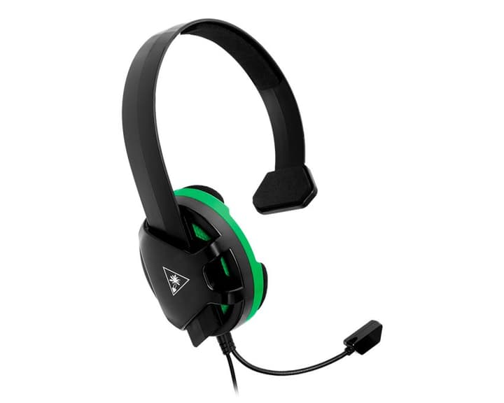 Recon Chat Headset Xbox One Headset Turtle Beach 785300128984 Bild Nr. 1