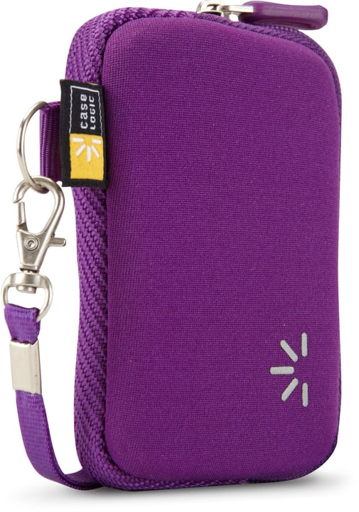 Small Pocket Case Case Logic 785300140564 Photo no. 1