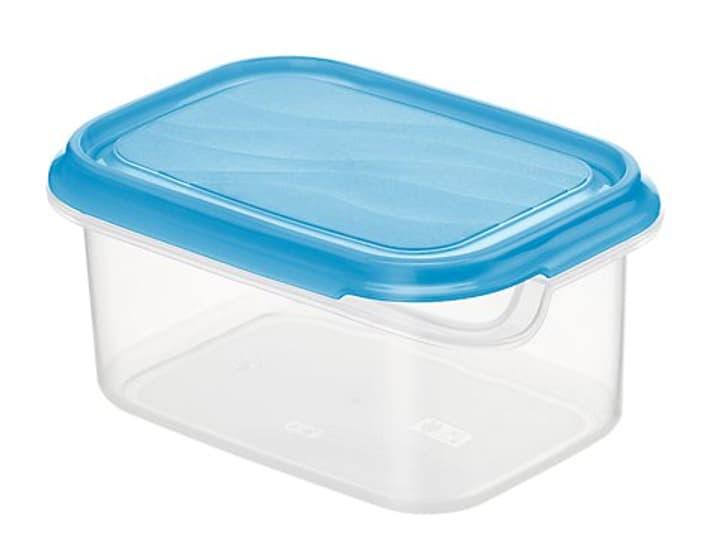 COOL Boîte pour réfrigérateur 0.75L M-Topline 702905100040 Couleur Bleu Dimensions L: 12.0 cm x H: 7.5 cm Photo no. 1