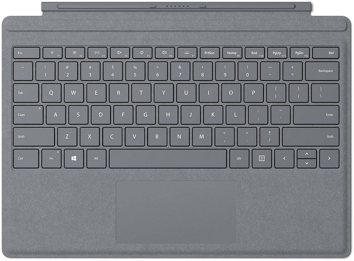 Surface Pro Signature Type Cover Cover Microsoft 785300152483 Photo no. 1