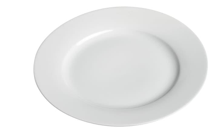 MODESTA Dessertteller 440200901120 Farbe Weiss Grösse H: 2.0 cm Bild Nr. 1