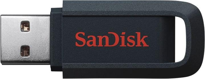 Ultra Trek 128 GB USB-Stick SanDisk 798252300000 Bild Nr. 1