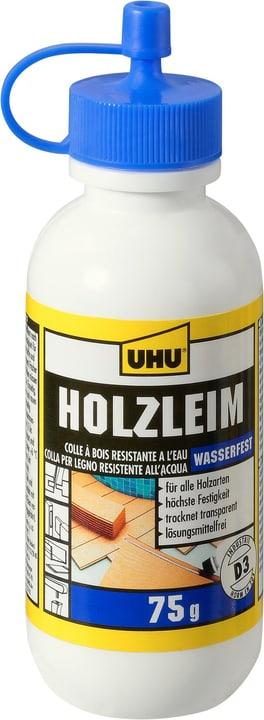 Holzleim wasserfest Uhu 663057300000 Grösse L: 3.8 cm x B: 3.8 cm Bild Nr. 1