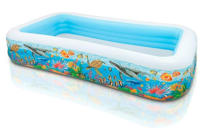 Family Pool Tropical Reef Intex 745832700000 N. figura 1