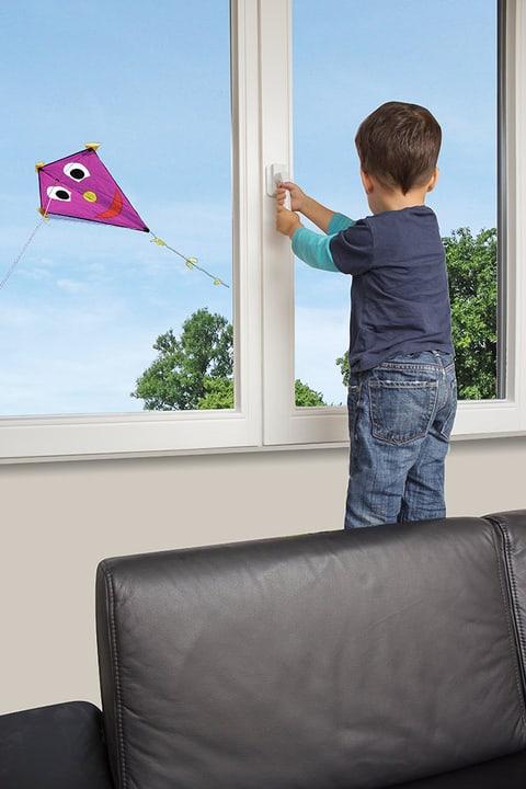 Fenster-/Balkonsicherung Reer 614133900000 Bild Nr. 1