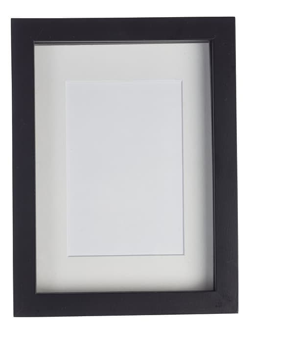 GALLERIA Cadre 439001406020 Couleur Noir Dimensions L: 60.0 cm x P: 80.0 cm Photo no. 1