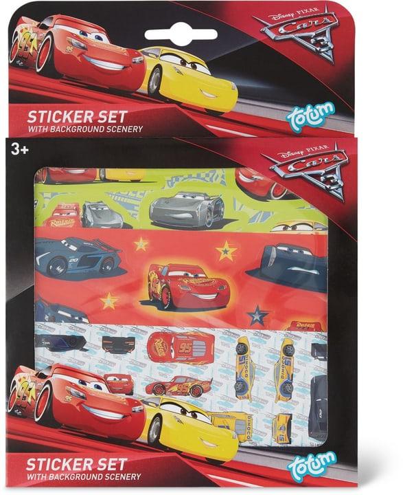 Disney Cars 3 Set d'autocollants 747428100000 Photo no. 1