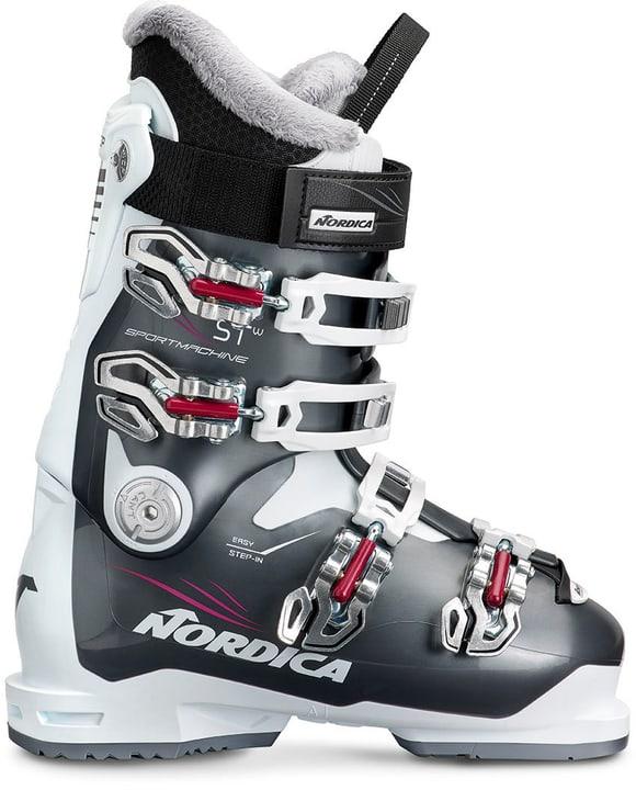 Sportmachine ST Damen-Skischuh Nordica 495466327586 Farbe anthrazit Grösse 27.5 Bild-Nr. 1