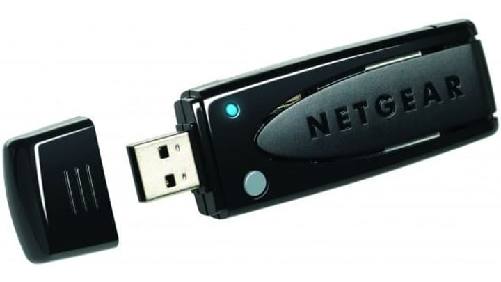 WLAN-N USB-Stick Netgear WNDA3100 9000015270 Bild Nr. 1