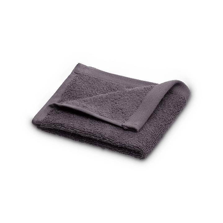 ROYAL Lavette a guanto 374122600000 Dimensioni L: 30.0 cm x P: 30.0 cm Colore Marrone scuro N. figura 1