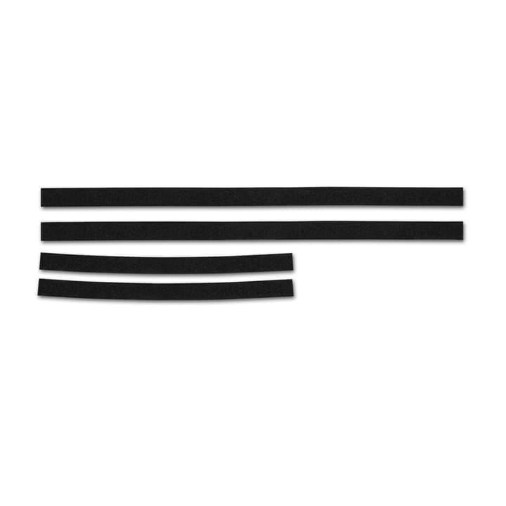 Flush mount Kit-Echomap 72SV series schwarz Kabel Garmin 785300125438 Bild Nr. 1