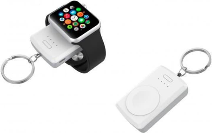 Apple Watch Powerbank 1000mAh Powerbank Swaytronic 785300137114 N. figura 1