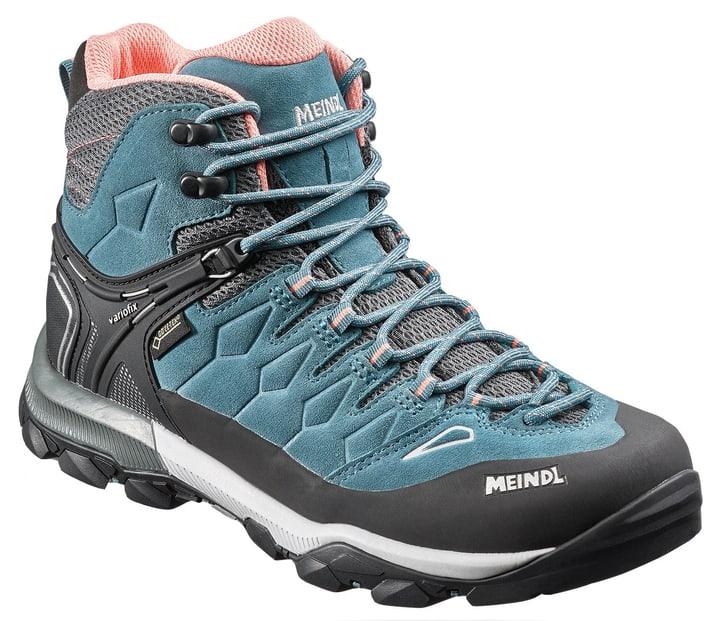 Tereno Mid GTX Chaussures de randonnée pour femme Meindl 465509943040 Couleur bleu Taille 43 Photo no. 1