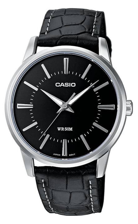 MTP-1303PL-1AVEF bracelet-montre Montre Casio Collection 760809700000 Photo no. 1