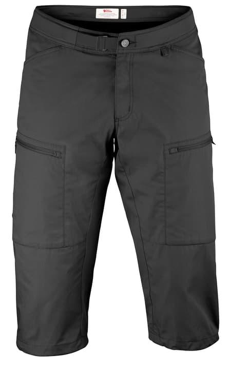 Abisko Shade Pantalon pour homme Fjällräven 462780504883 Couleur gris foncé Taille 48 Photo no. 1