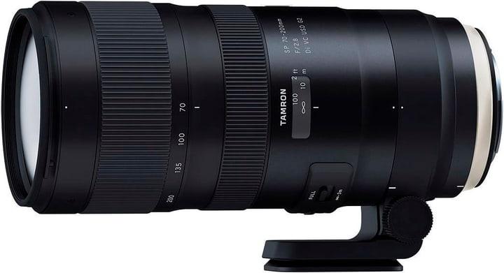 SP AF 70-200mm f / 2.8 Di VC USD G2 pour Canon, Nikon IMPORT Objectif Tamron 785300123879 Photo no. 1