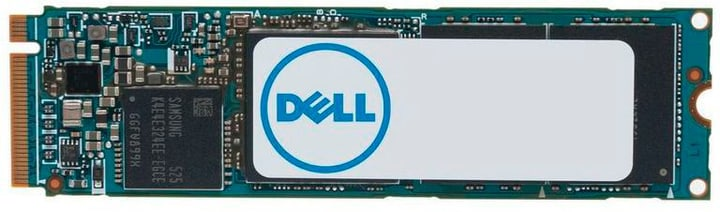 SSD AA615520 M.2 2280 1 TB Disque Dur Interne SSD Dell 785300145567 Photo no. 1