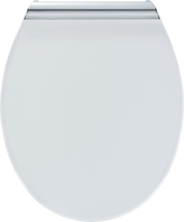 WC-Sitz Cannes diaqua 675049900000 Farbe Weiss Bild Nr. 1