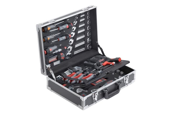 MEISTER Werkzeugkoffer 116 tlg. 601296700000 Bild Nr. 1