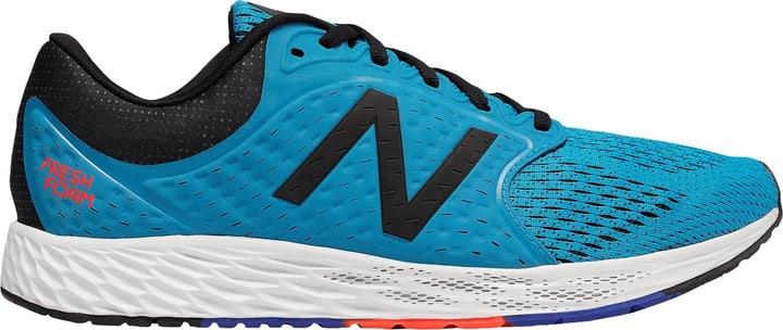 Fresh Foam Zante v4 Scarpa da uomo running New Balance 492812646546 Colore blu reale Taglie 46.5 N. figura 1