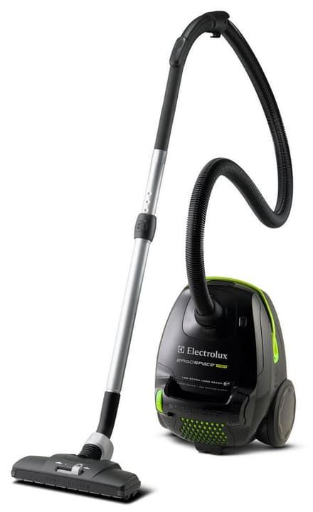 Electrolux New Ergospace green ZEG301 Electrolux 95110002600813 Bild Nr. 1