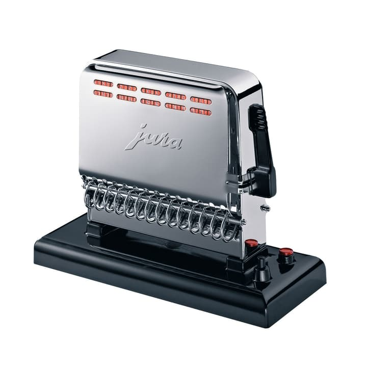 Chrome Toaster Mo150 JURA 717460400000 Photo no. 1