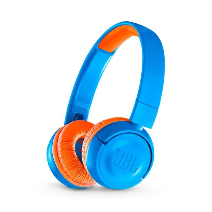 JR300 BT - Rocker Blue Casque On-Ear JBL 785300152803 Photo no. 1