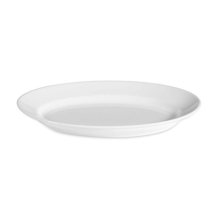 TAPAS plat ovale KAHLA 393000604778 Couleur Blanc Dimensions L: 23.0 cm x P: 15.5 cm Photo no. 1